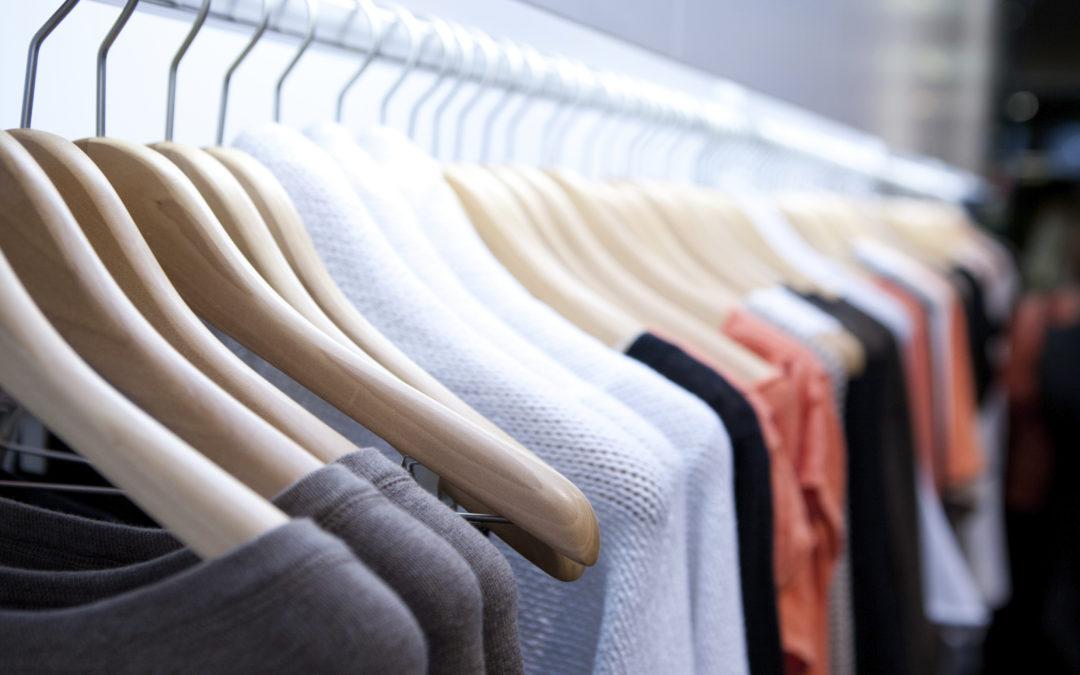 De beste manier om je kledingkast op te ruimen (deel 2)