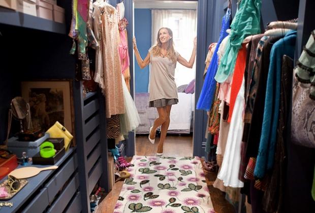 Detox je garderobe
